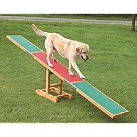 Trixie Dog Activity Agility Seesaw, 300  54  34 cm