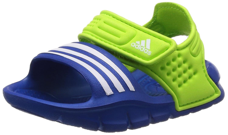 Adidas Akwah 8, Chaussures de fitness outdoor mixte enfant 26 EU D65555