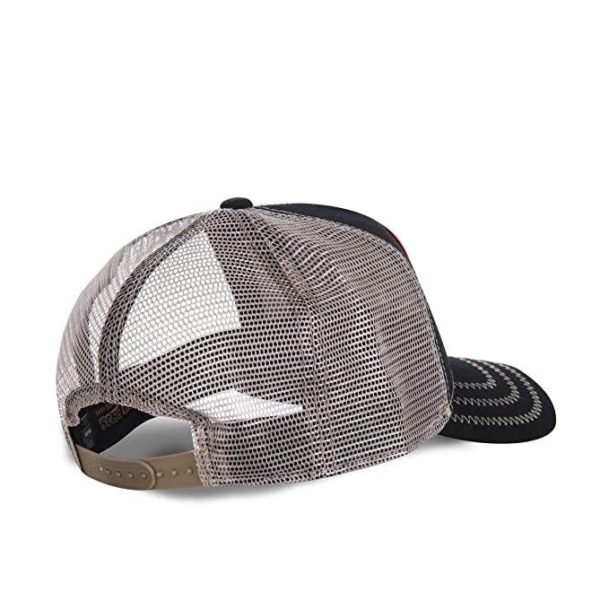 Goorin Bros. Mens Rooster Snapback Baseball Cap Hat Noir at Amazon Mens Clothing store: