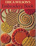 Embroidery Book