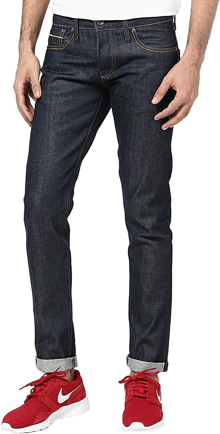 Jack and Jones Tim Royal RDD 064 Jeans