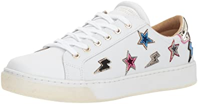 35402cf8b012 Skecher Street Women s Prima-Star and Lightning Sneaker