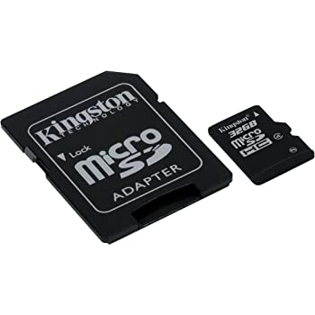 Kingston SDC4/32GB Micro Memoria SD 32GB