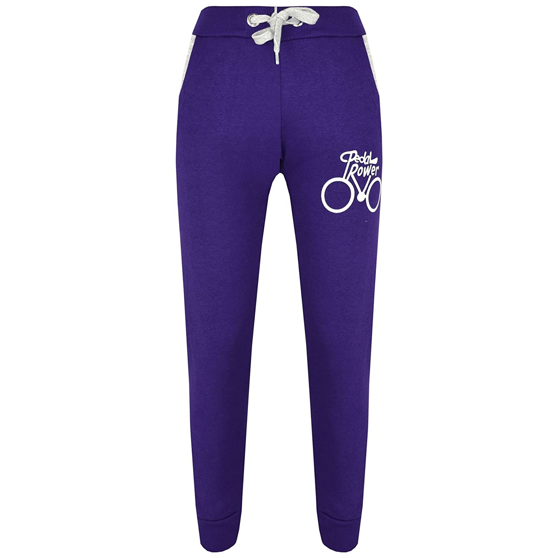 A2Z 4 Kids/® Kinder Trainingsanzug Jungen M/ädchen Designer Pedal Power Aufdruck Kapuzenpullover /& Bottom Jogginganzug Jogger Alter 5 6 7 8 9 10 11 12 13 Jahre