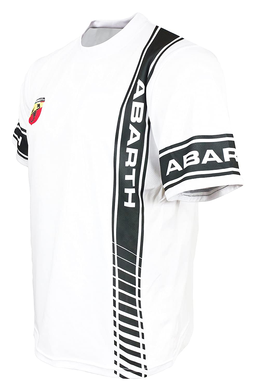 Amazon.com: Fiat Abarth Blanco All Over de tuning – Cara de ...