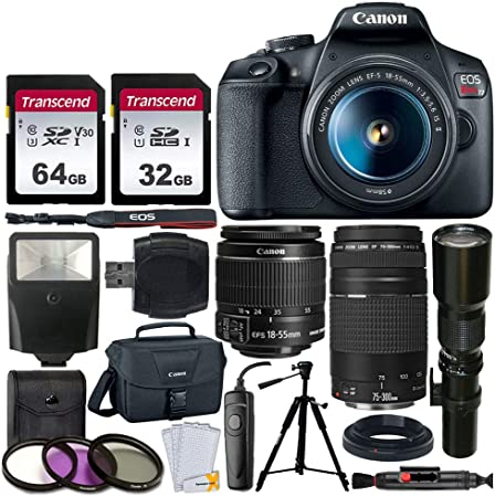 PHOTO4LESS Canon EOS Rebel T7 product image 7