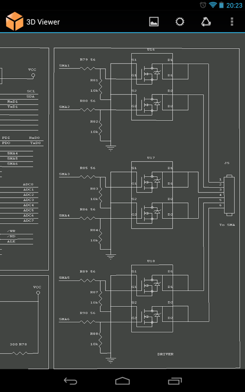 Funky Eagle Sch Viewer Gift - Electrical and Wiring Diagram Ideas ...
