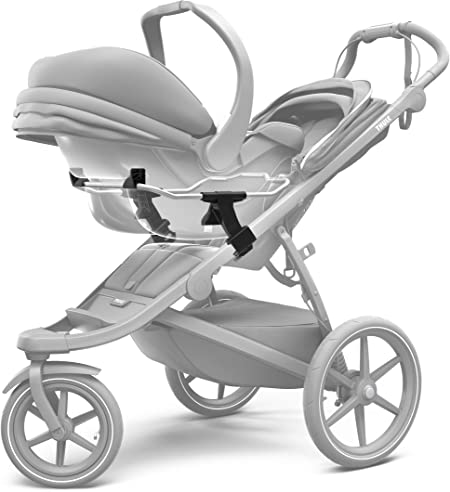 Thule Jogging Stroller Infant Car Seat Adapter