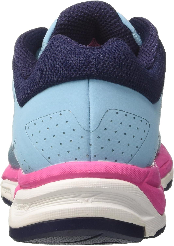 Mizuno Synchro MX W, Zapatillas de Running para Mujer: Amazon.es: Zapatos y complementos