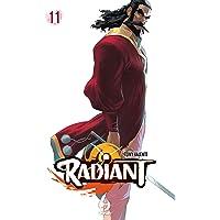 Radiant: 11