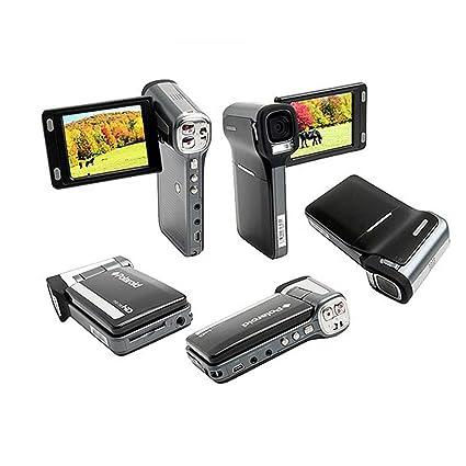 amazon com polaroid dvg 720bc digital camera with 3x optical zoom rh amazon com