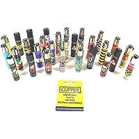 Clipper® Verrassingsmix Collector Mix Aanstekers plus gratis toevoegen