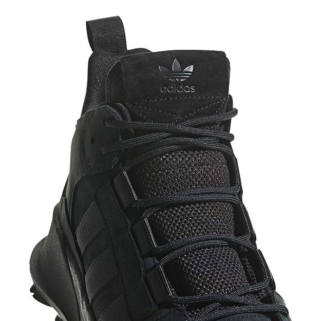 release date 8a30b 04c60 Amazon.com  adidas Mens F1.3 LE BlackBlackBlack - B28054  Sh