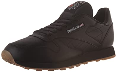 01664f714 Reebok Men s Classic Leather Fashion Sneaker