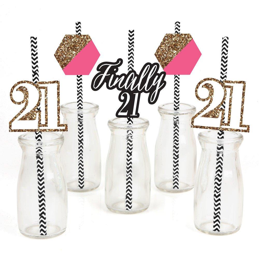 21st Birthday Party Supplies: Amazon.com