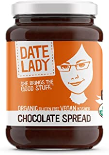product image for Date Lady Chocolate Spread -- 10.2 oz
