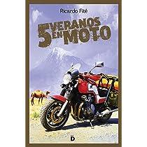El mundo en moto con Charly Sinewan (Nómadas): Amazon.es: García ...