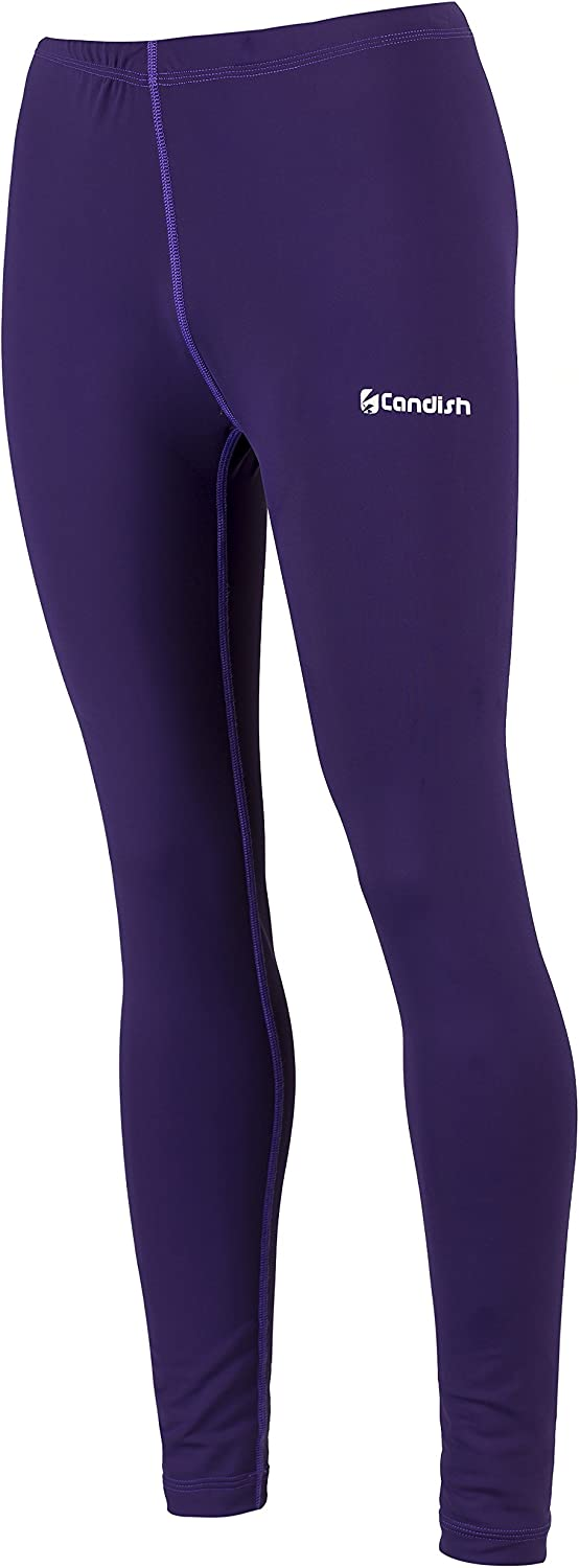 Candish X3NA Running Leggings Ladies Bottoms Tights Womens Jogging Gym Trousers