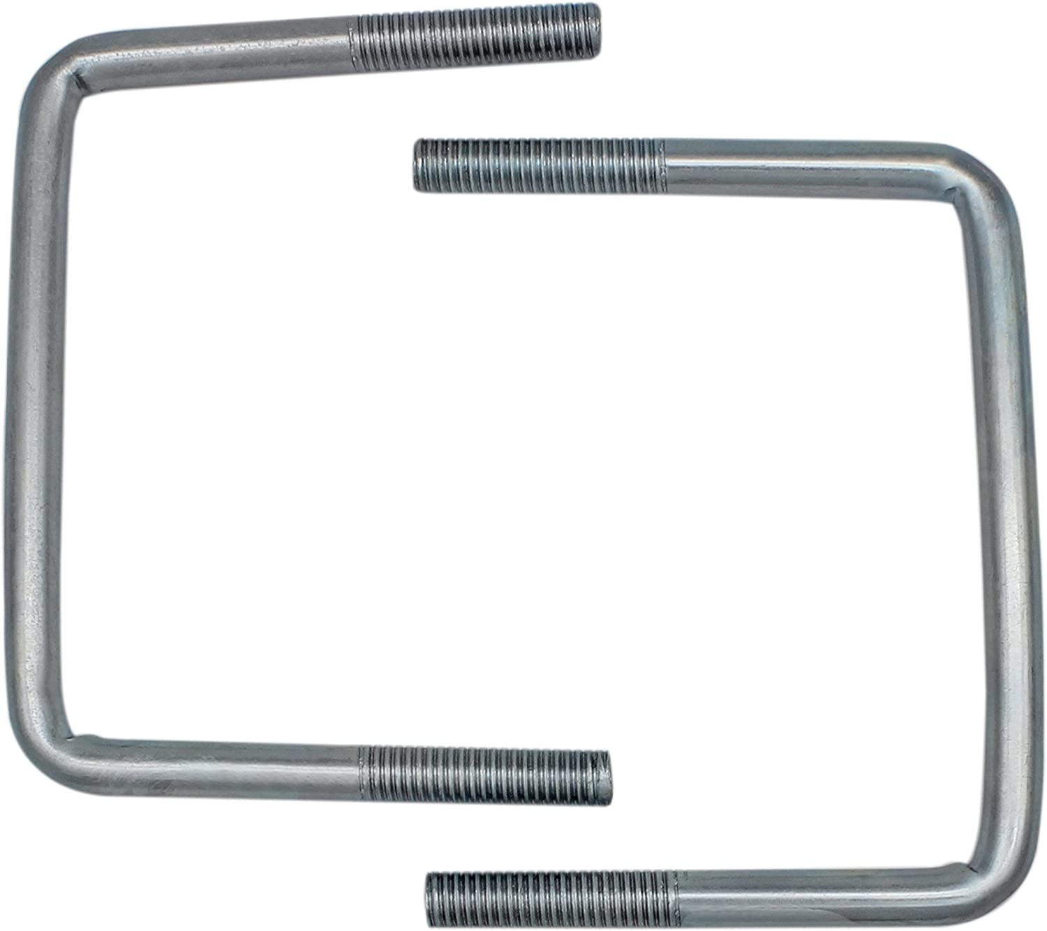 Extreme Max 3001.0077 5 U-Bolt 2-Pack for High Mount Spare Tire Carrier 3001.0064