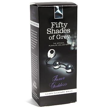 Ben Wa Balls 50 Shades Of Gray
