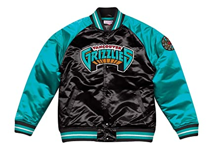 11f8189f760 Image Unavailable. Image not available for. Color  Mitchell   Ness  Vancouver Grizzlies NBA ...