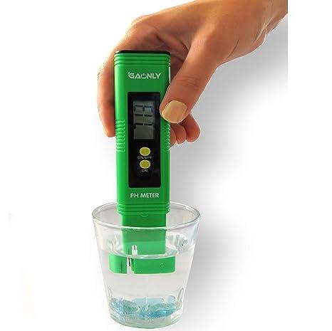 Dinnerware & Serving Dishes Delicious Digital Ph Tester Meter Pocket Pen Aquarium Pool Water Digital Tester