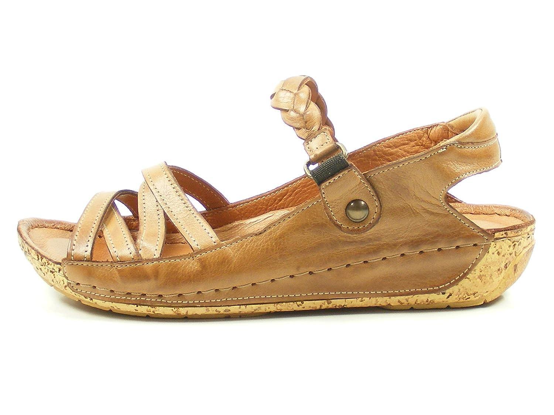Gemini 032023-02 Schuhe Damen Sandalen Sandaletten