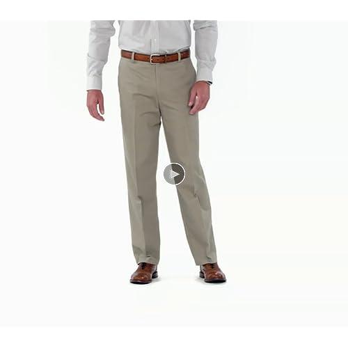 Dockers Men's Easy Khaki D3 Classic-Fit Flat-Front Pant high-quality