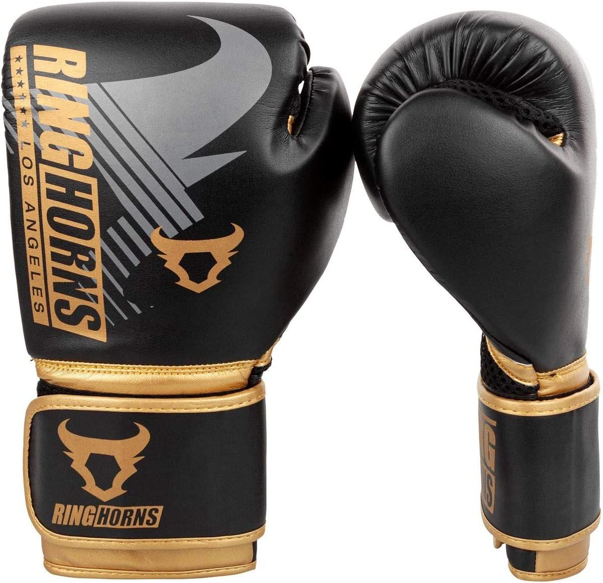 Ringhorns Charger Mx Boxing Gloves