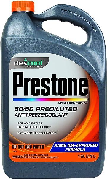 P-restone Original Extended Life