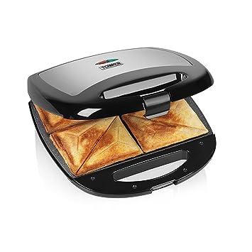 28c7310ed34 Tower T27010 4 Slice Sandwich Maker