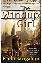 The Windup Girl Paperback
