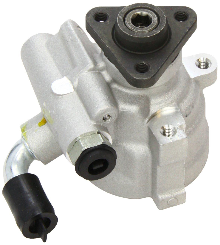 Mapco 27011 - Pompa Idraulica, Sterzo MAPCO Autotechnik GmbH 96010274