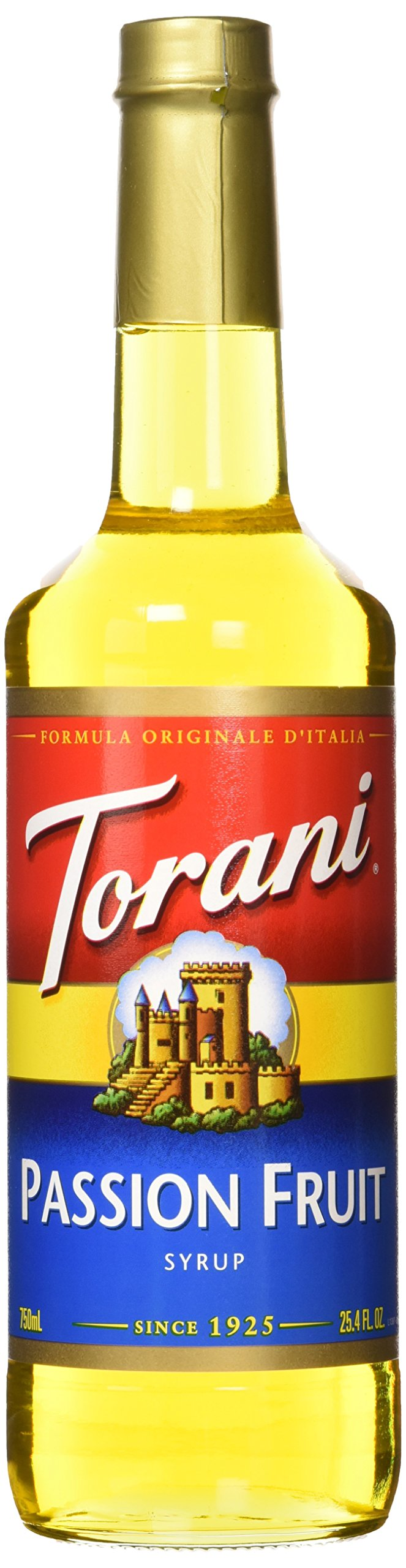 TORANI PASSION FRUIT