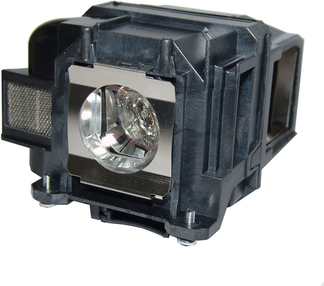 Ceybo PowerLite 97 Lamp//Bulb Replacement with Housing for Epson Projector