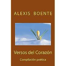 Versos del Corazón (Spanish Edition) Oct 3, 2013