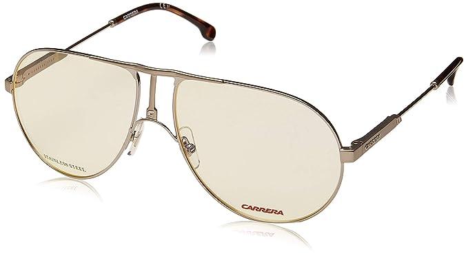Carrera - Gafas de sol - para hombre Plateado plateado mate ...