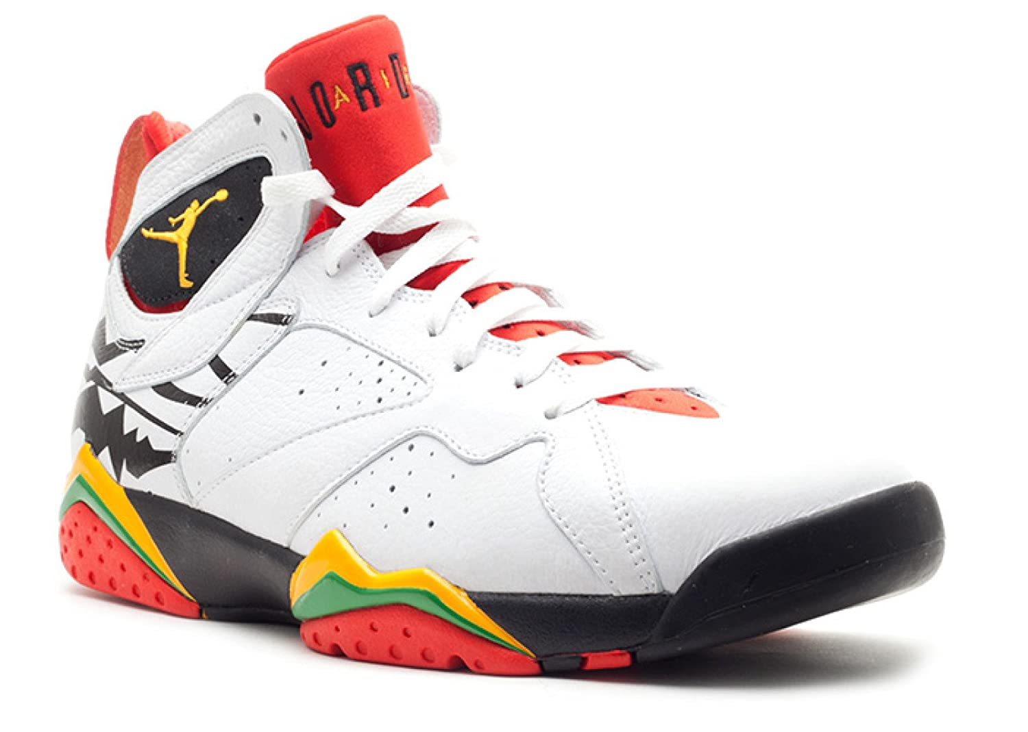 factory authentic 72200 2a00c Amazon.com | Nike Mens Air Jordan 7 Retro Premio Bin 23 ...