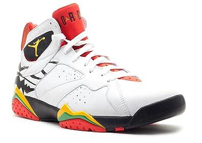 Nike Mens Air Jordan 7 Retro Premio
