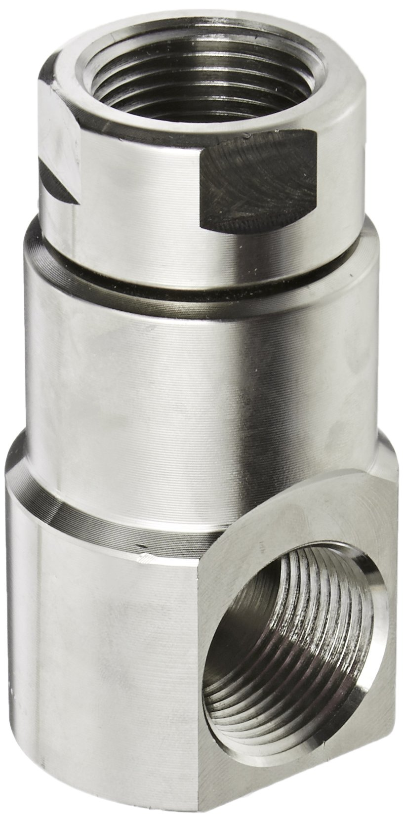 Coxreels 15257-1 Replacement Swivel with AFLAS Seal, 1'' NPT by Coxreels (Image #2)
