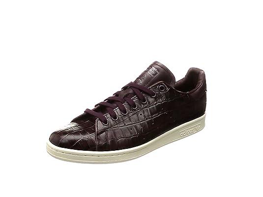 new concept 168df 511c4 Adidas Stan Smith, Scarpe da Ginnastica Basse Uomo, Multicolore (Footwear  White Core