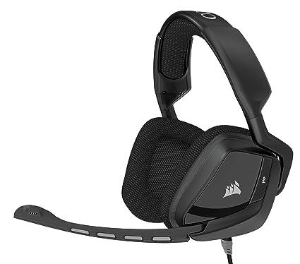 Corsair Gaming Void Surround Gaming Headset, Carbon (CA-9011146-NA)