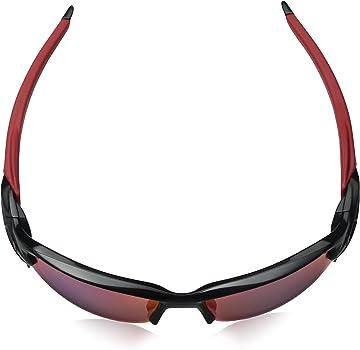 56780576d4 Men s Flak 2.0 OO9295 Polarized Iridium Rectangular Sunglasses. Oakley Mens Flak  2.0 Sunglasses