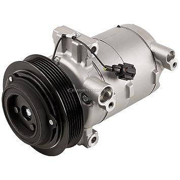 Marca nueva AC Compresor & a/c de embrague para Nissan Frontier y Suzuki Equator