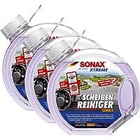 SONAX 3X 02724000 Xtreme ruitenreiniger zomer gebruiksklaar 3L