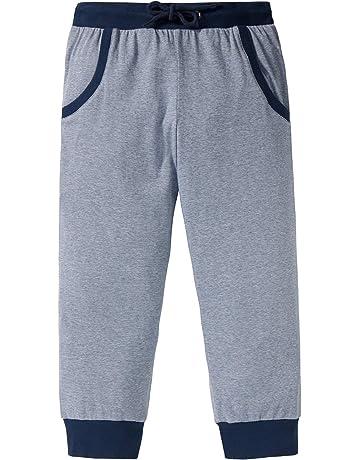 ac2c7fa5a Amazon.es: Pantalones de pijama - Pijamas y batas: Ropa