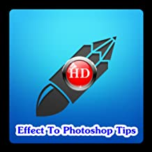 Effect To Photoshop Tips