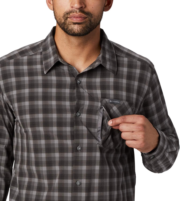 Columbia Triple Canyon Camisa Hombre