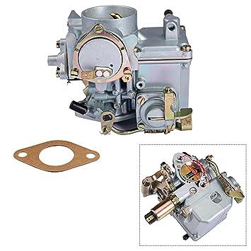 ALAVENTE Carburetor Carb for VW Volkswagen Bug Beetle 30/31 PICT-3
