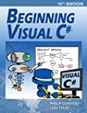 Beginning Visual C#: A Step by Step Computer
